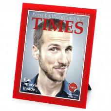 מסגרת תמונה איש/אשת השנה Times