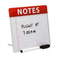 לוח מחיק שולחני Notes