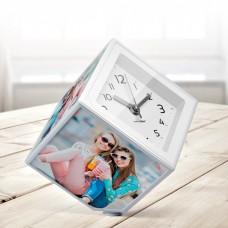 שעון קרוסלה מסתובב