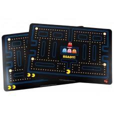 זוג פלייסמטים Pac-Man