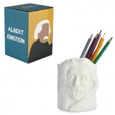 כוס עטים פורצלן אלברט איינשטיין