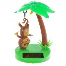קוף סולארי מתנדנד Swing